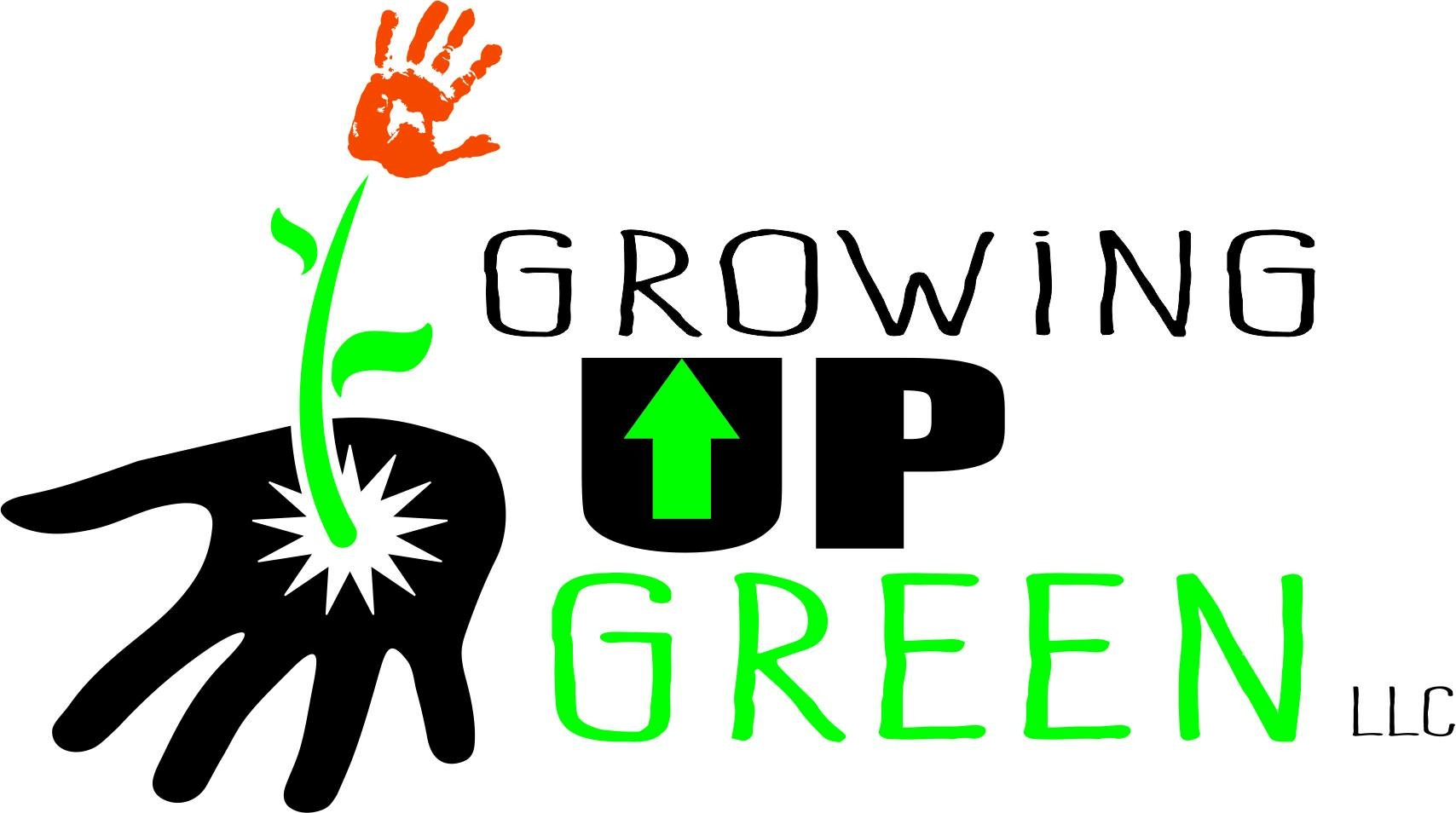 Growing Up Green Missoula