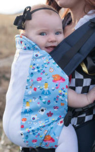 Montana Mama Babywearing