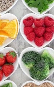 Nutritional Rebalancing Program