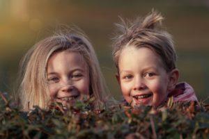 Growing Up Green Nature Programs!