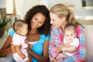 Mom & Baby Meetups